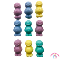 The Pastel People