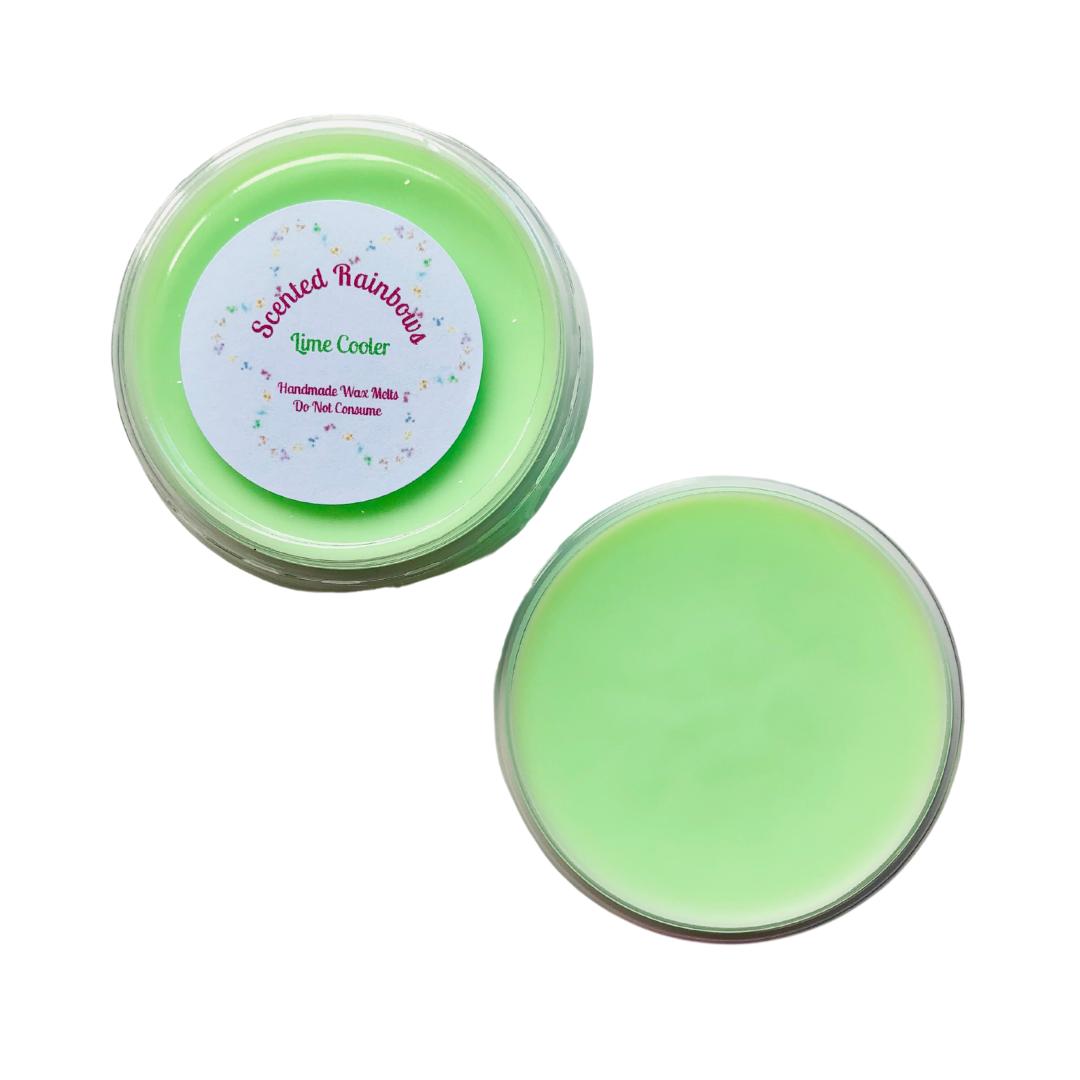 Lime Cooler Pot