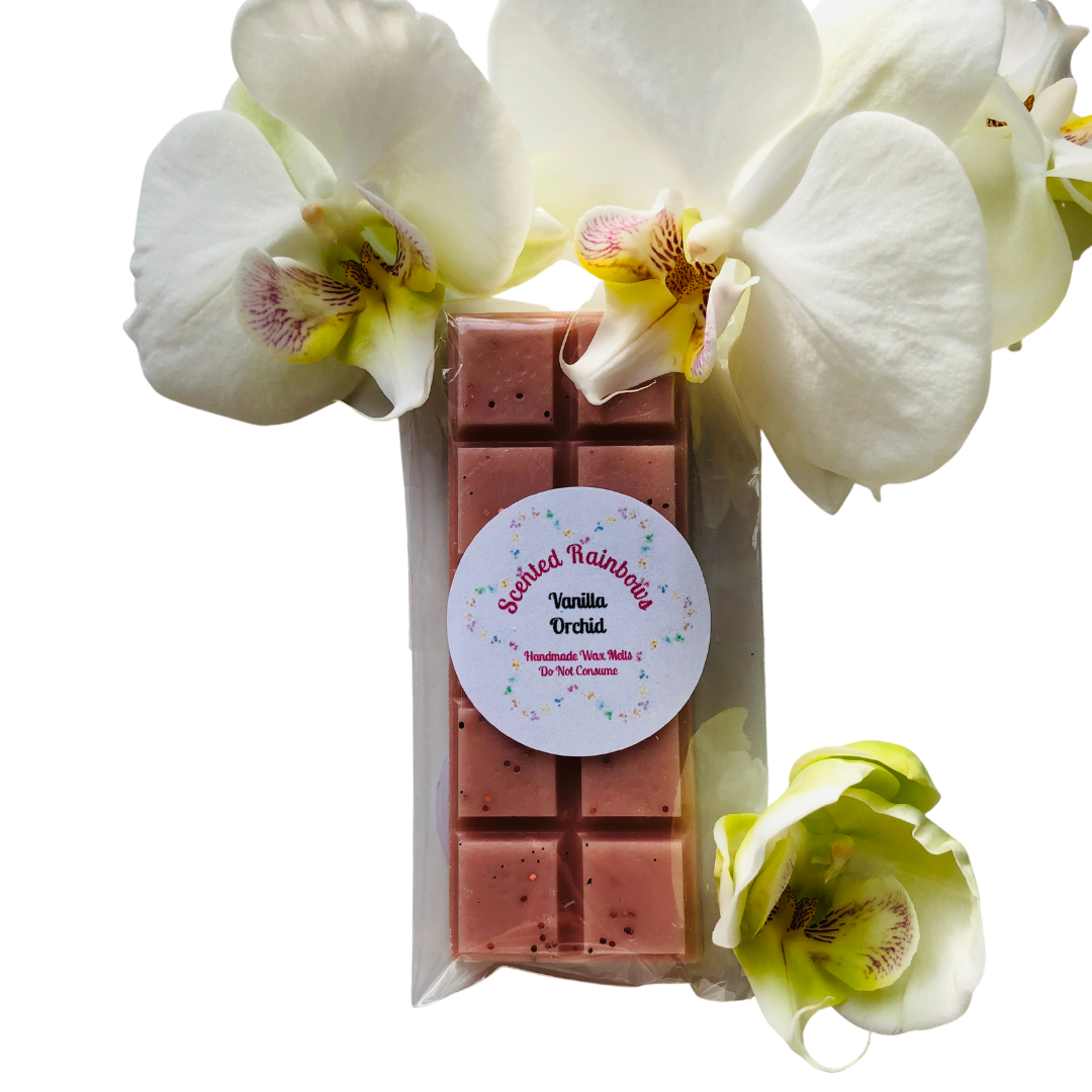 Vanilla Orchid Bar