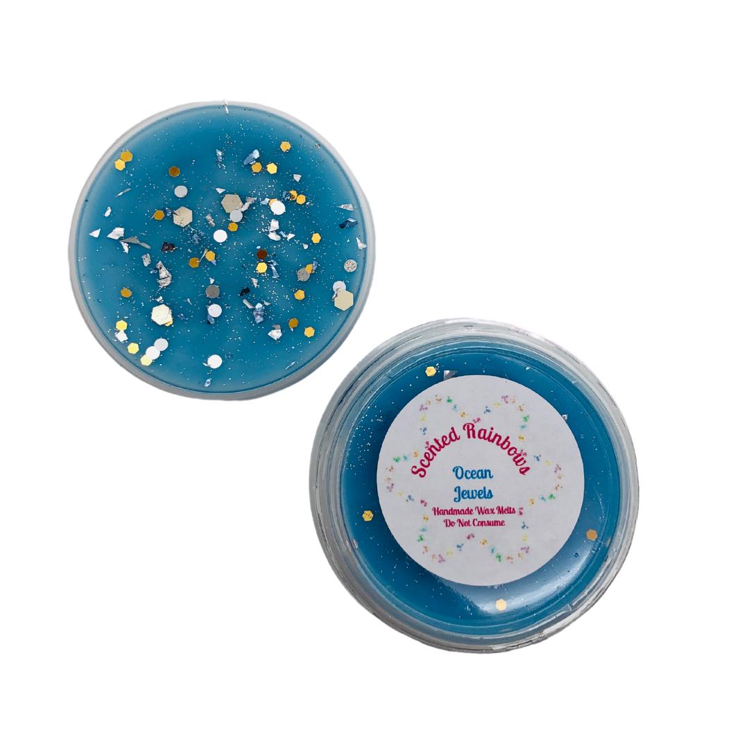 Ocean Jewels Pot