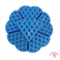 Cold Waters Waffle