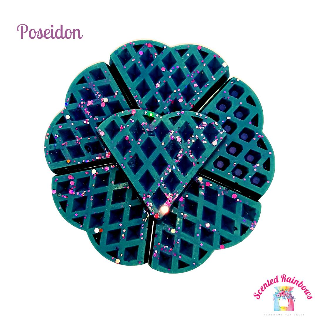 Poseidon Waffle