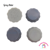 Grey Alder Tarts