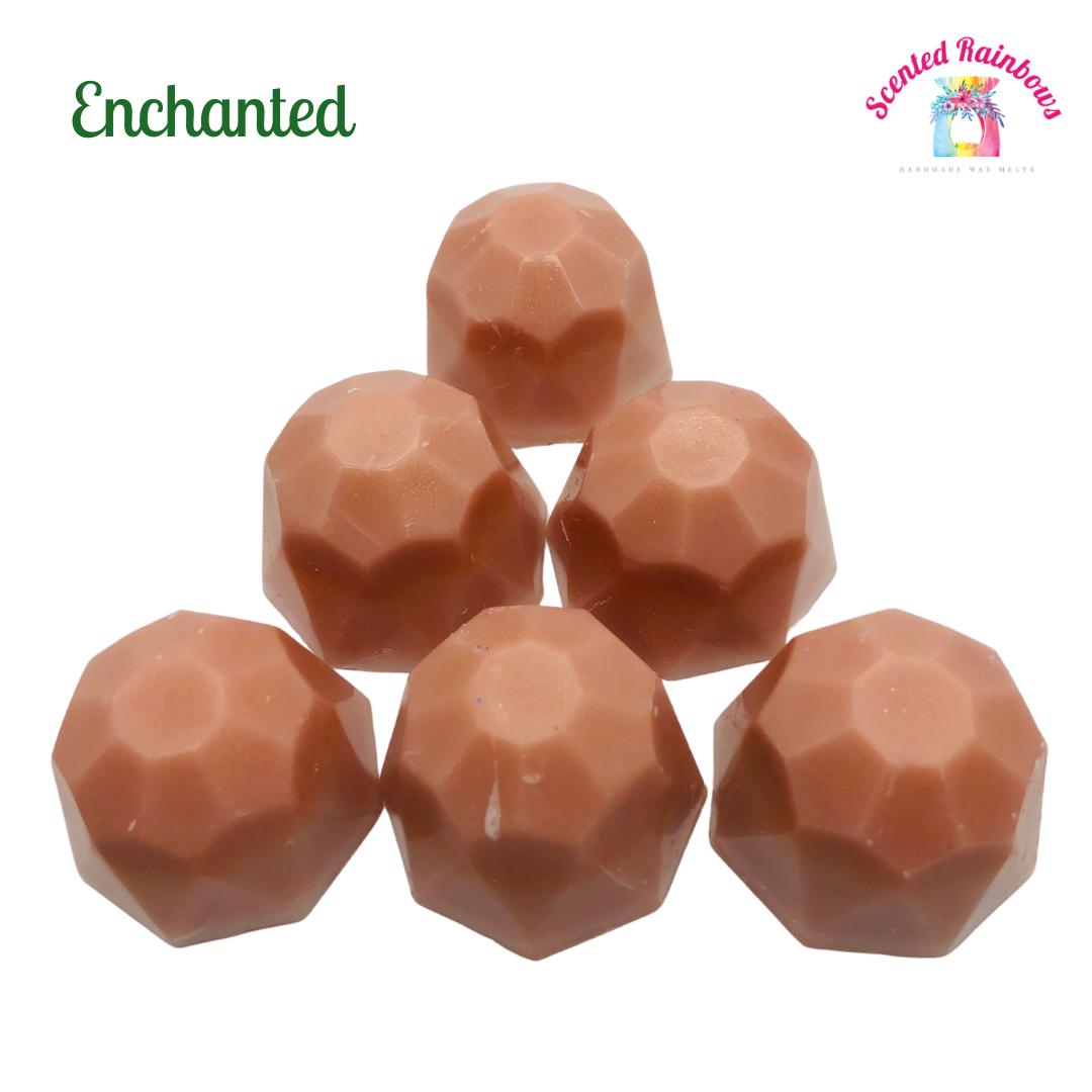 Enchanted Domes
