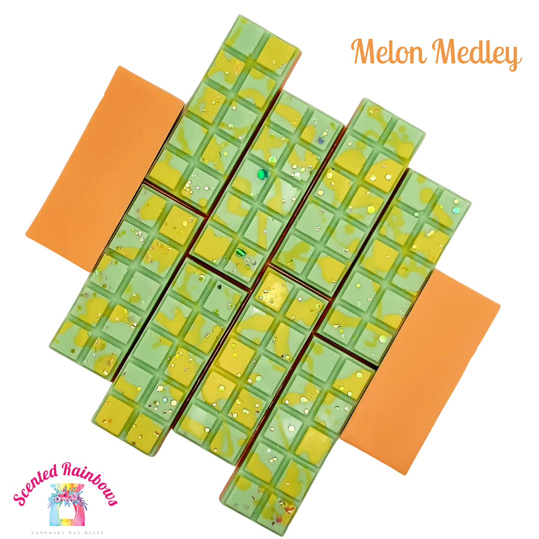 Melon Medley Bar