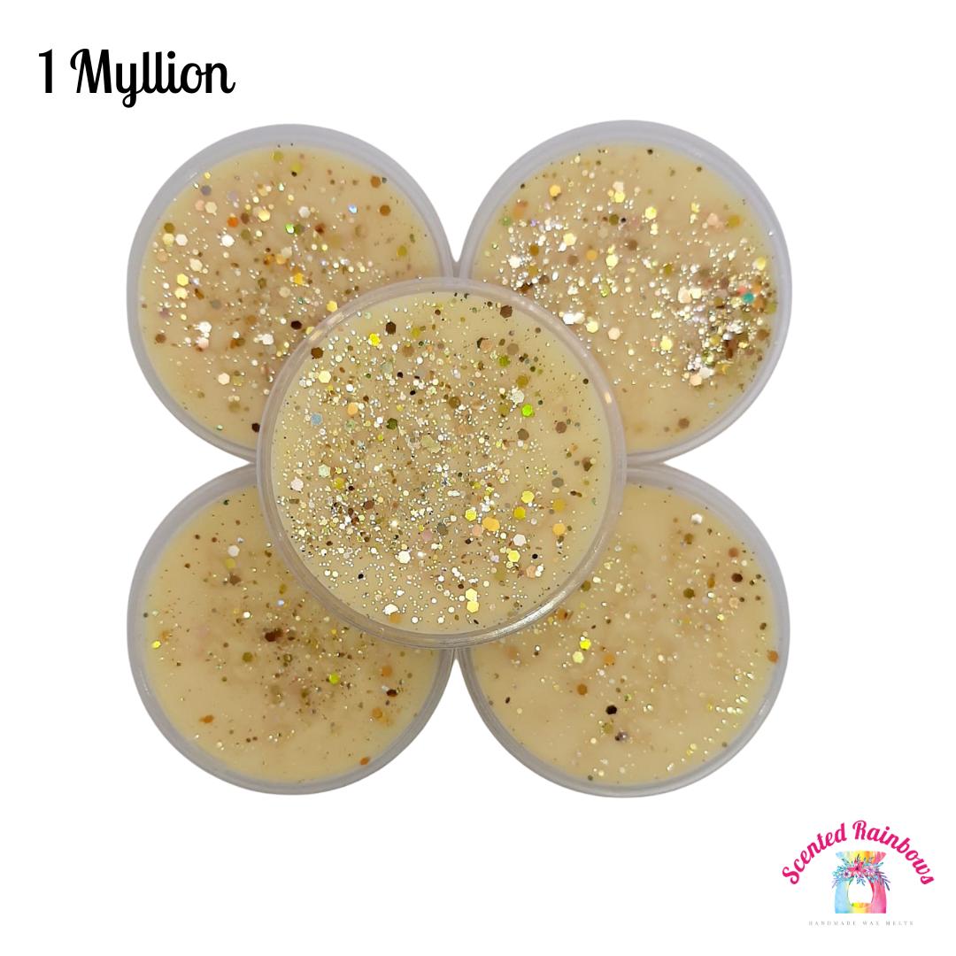 1 Myllion Pot
