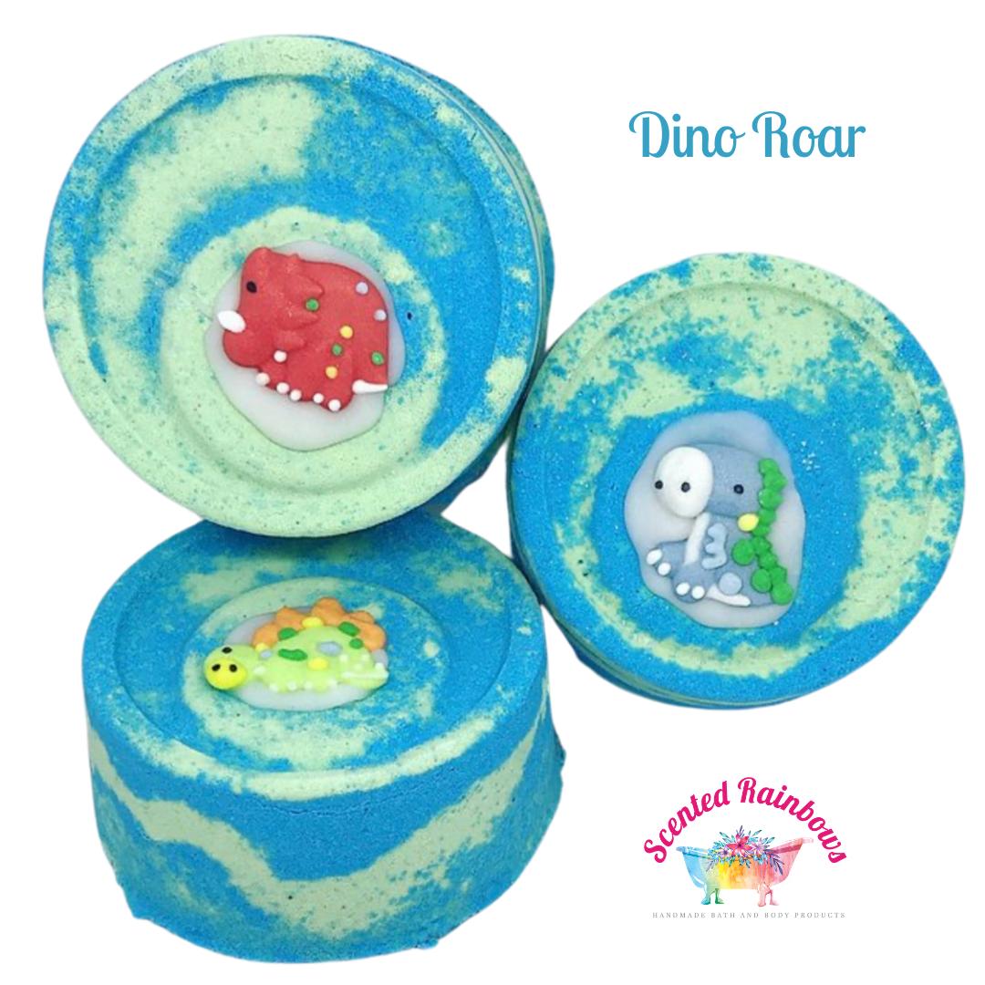 Dino Roar Bath Bomb