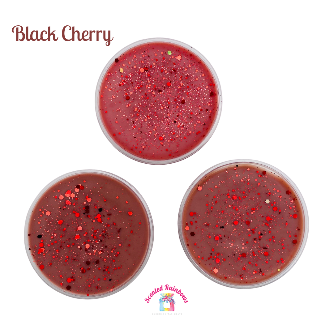 Black Cherry Pot