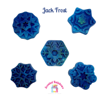 Jack Frost Snowflake