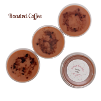Roasted Coffee Pot