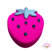 Strawberrylicious Bath Bomb
