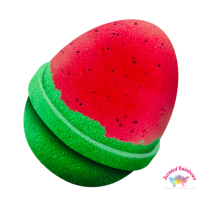 Watermelon Splash Bath Egg