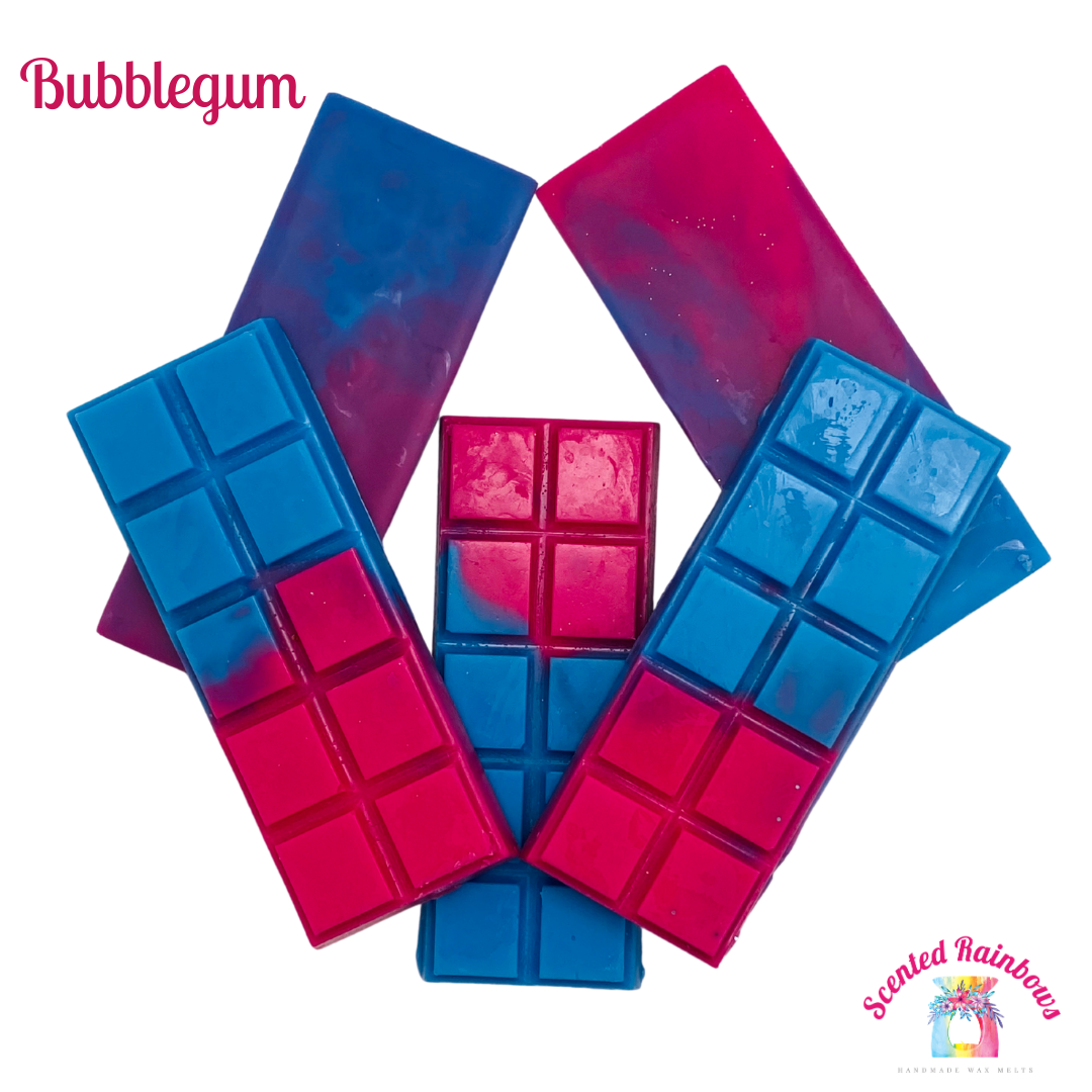 Bubblegum Bar