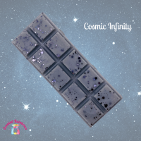 Cosmic Infinity Bar