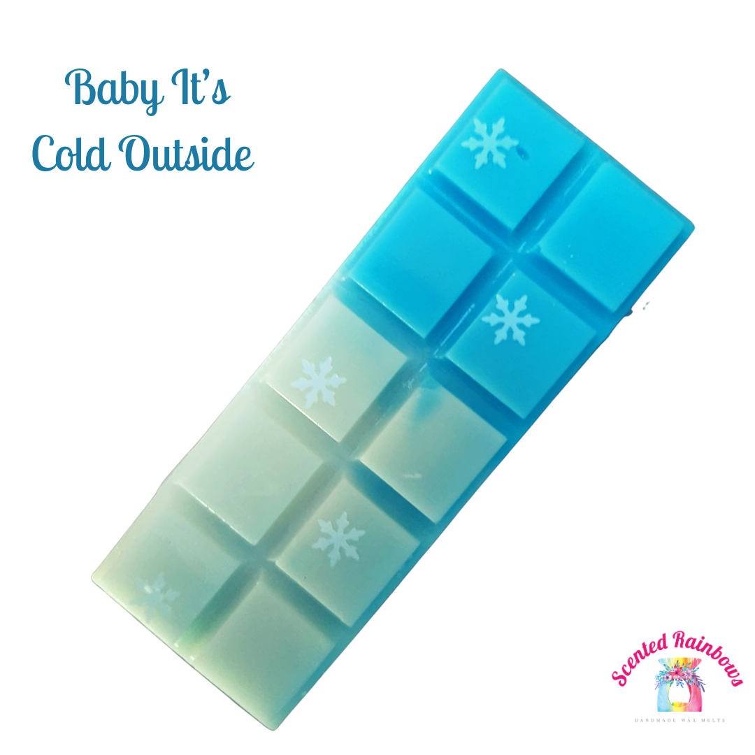 Baby It's Cold Outside Bar