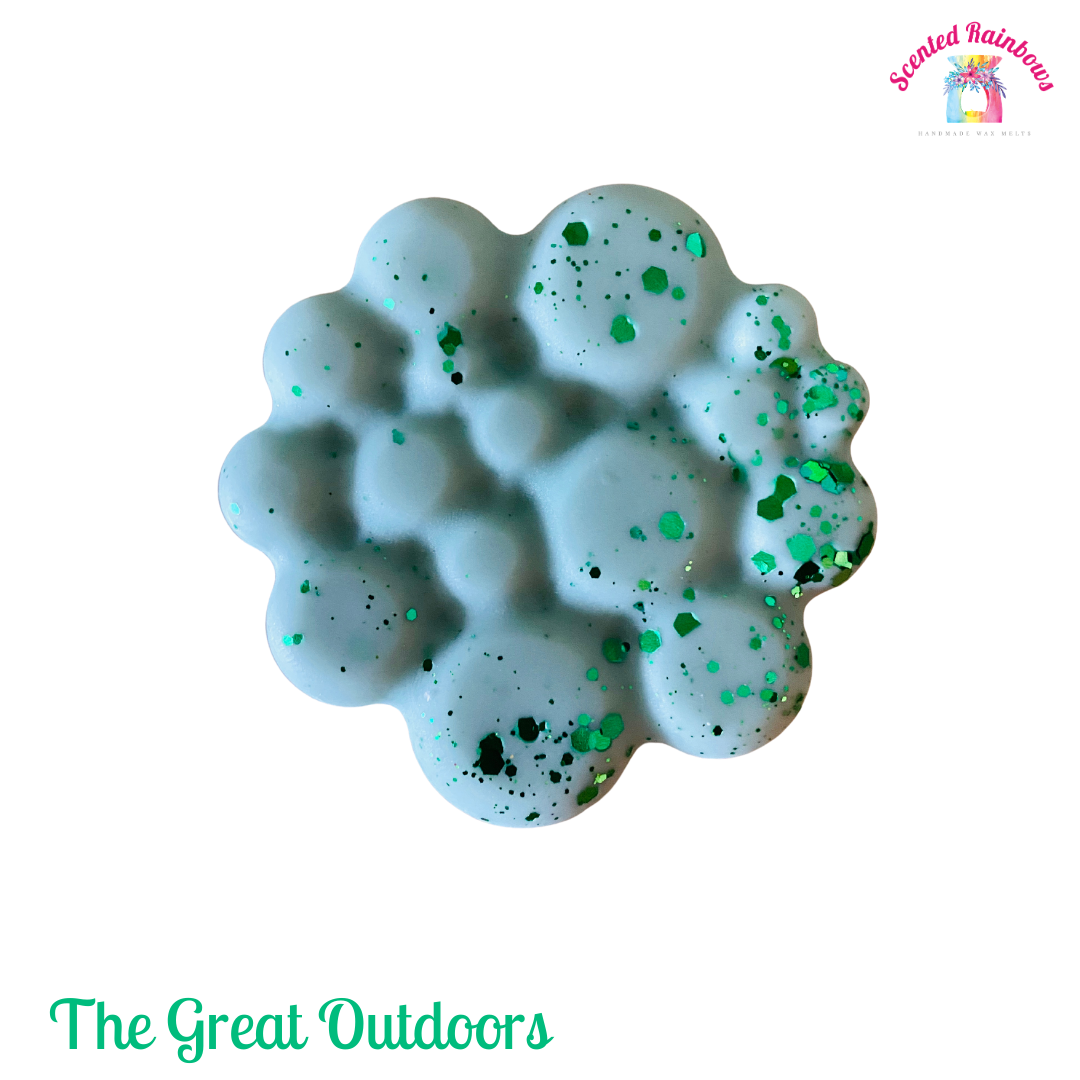 The Great Outdoors Bubble
