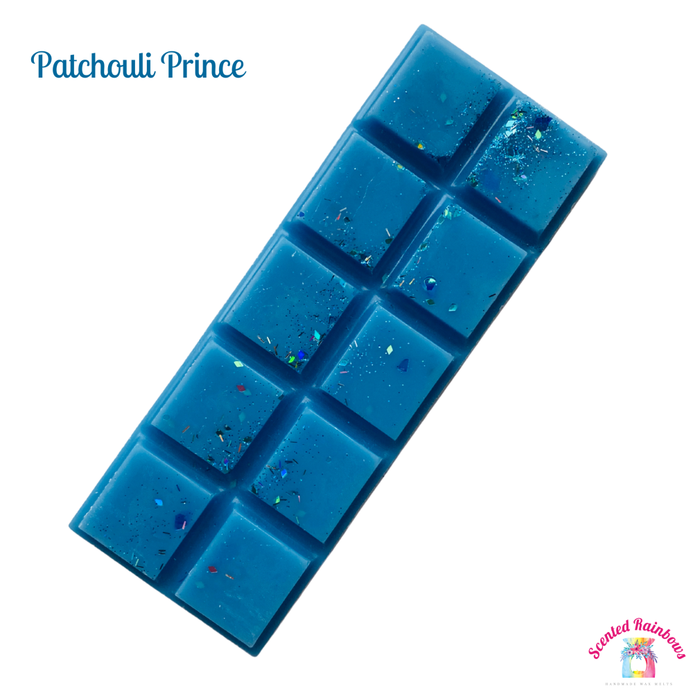 Patchouli Prince Bar