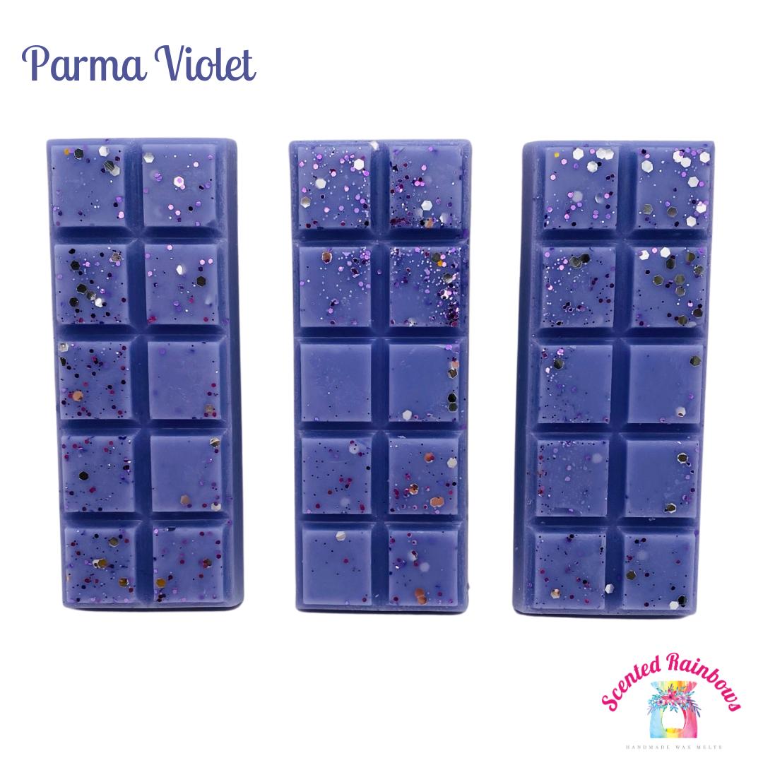 Parma Violets Bar