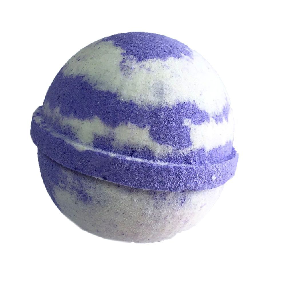 Blackcurrant Comfort Bath Bomb