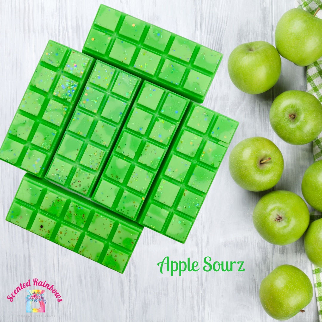 Apple Sour Bar