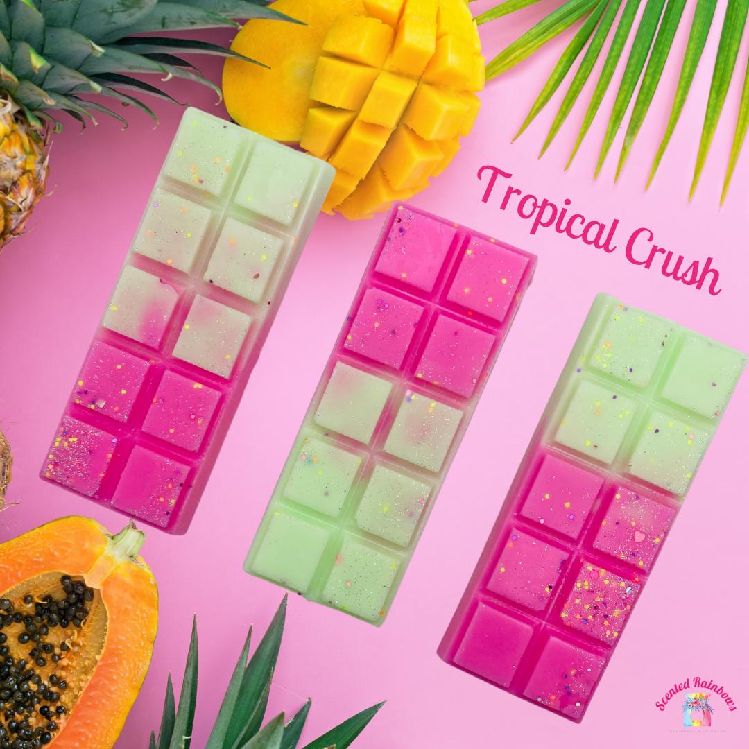 Tropical Crush Bar