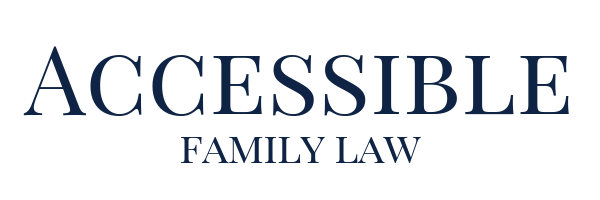 Accessible Family Law