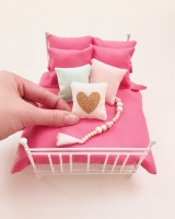 Bedding Sets - Pink & Pastel Colours
