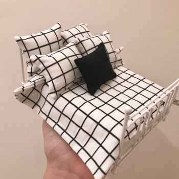 Bedding Sets - Monochrome Patterns