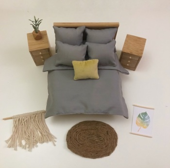 Scandi Bedroom Package