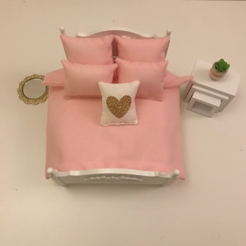 Pink Bedroom Package