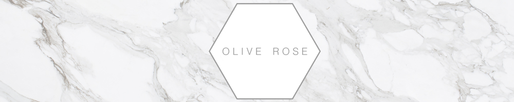 Olive Rose, site logo.