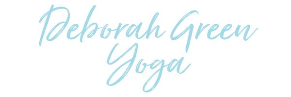 Logo-DeborahGreenYoga