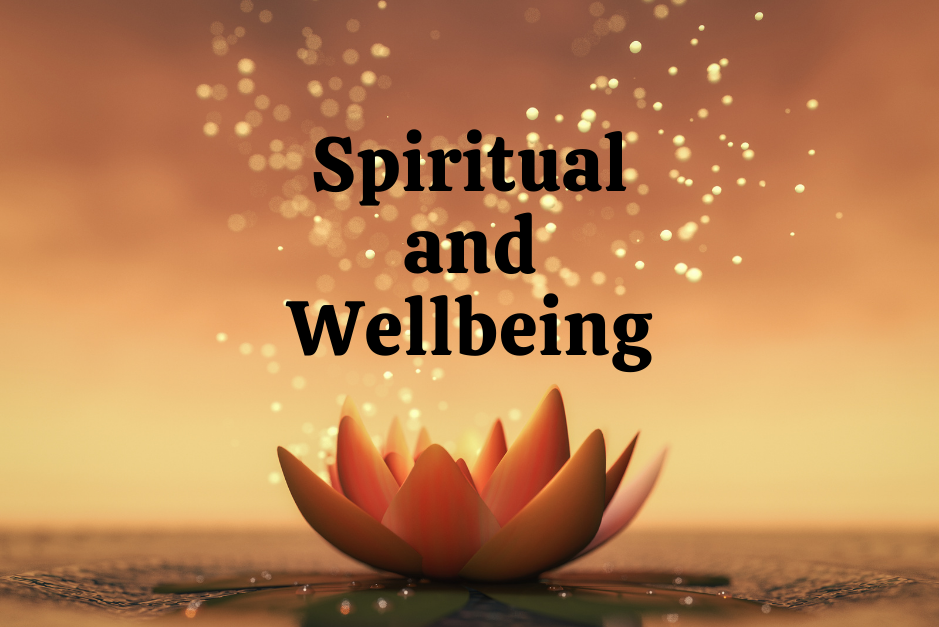 Spiritual and Wellbeing