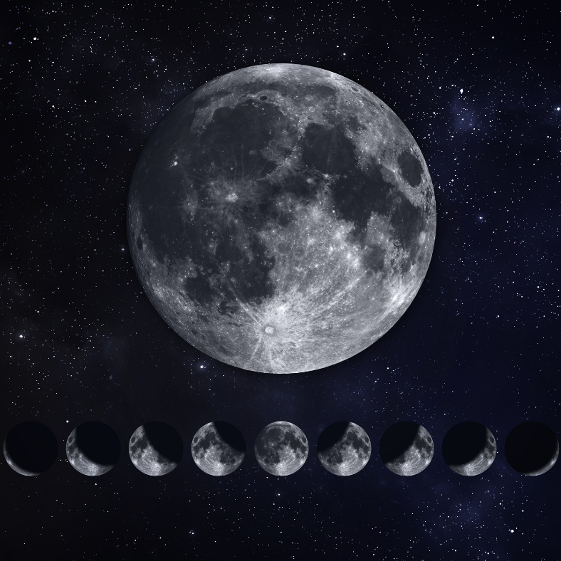 Moon Phase Products