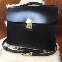 The Belsay Briefcase