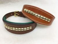 Whippet Collar (padded) with clinchers from £53