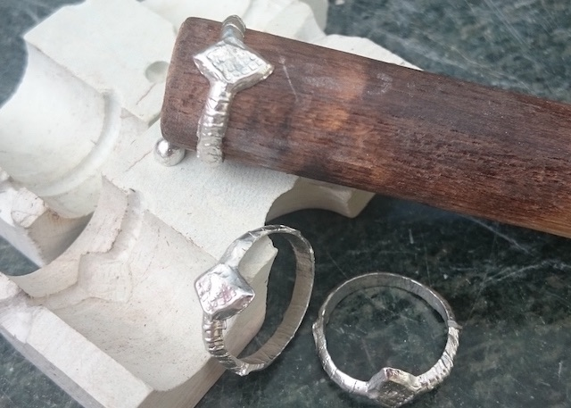 Replica Rings
