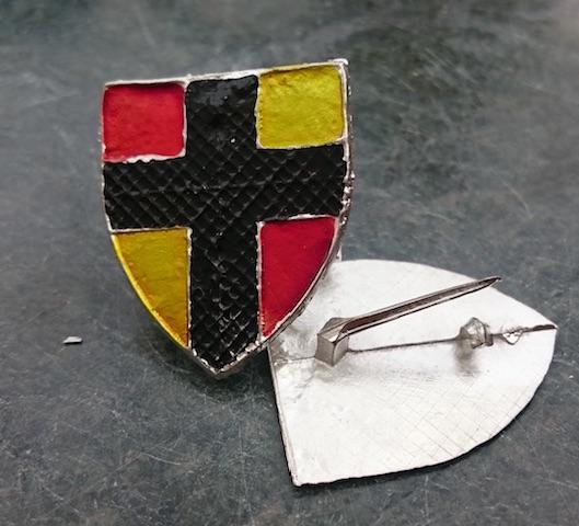 Drachenwald Army Badge