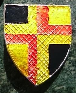 Drachenwald Ensign