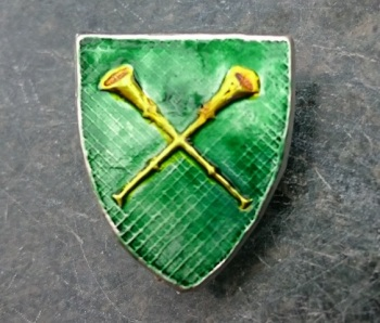 Heralds Badge