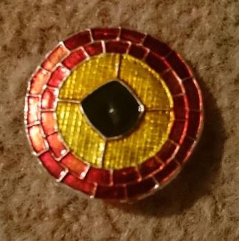 Steinr's Button