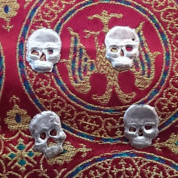 Skull Spangle