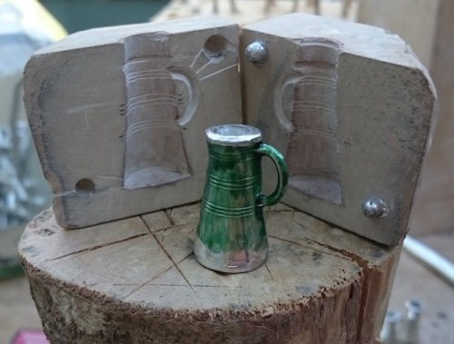 Miniature Tankard