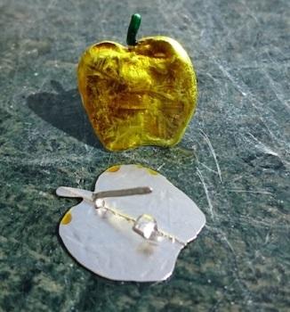 Good Walder's Apple