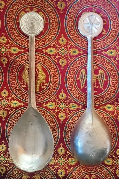 Labyrinth Spoon