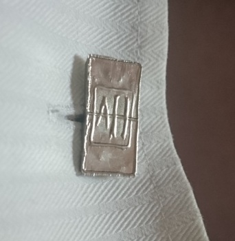 Civilized Cufflinks