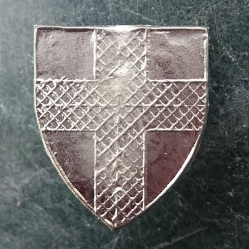 George Cross Escutcheon - Various