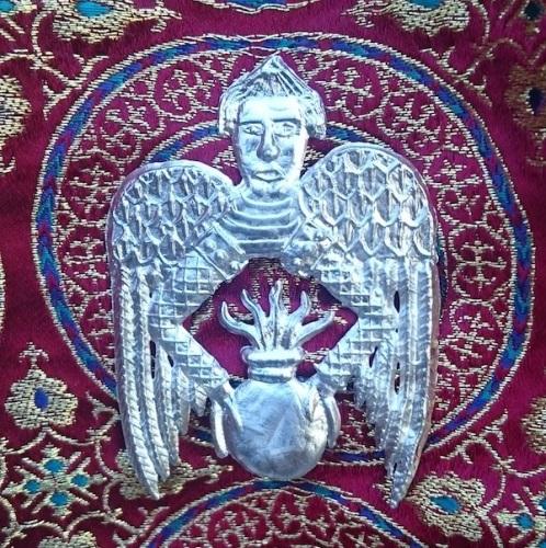 Angel of Notre Dame