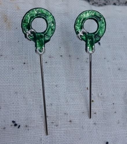 Apprentice Pins