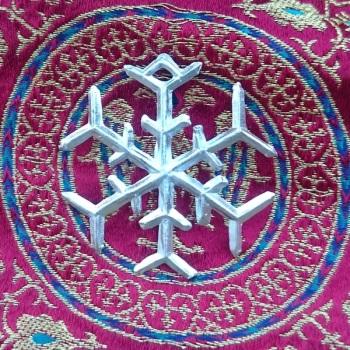 Snowflakes, By The Half Dozen